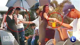 Tinarayan Ni Crush Pero Pinag Bigyan Jackpot Si Kuya Funny Videos Compilation