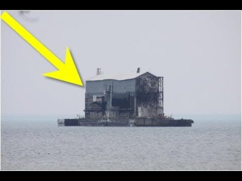 5 Top Abandoned Places in america Detroit