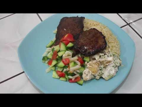 Easy method to prepare Beef Steak at Home