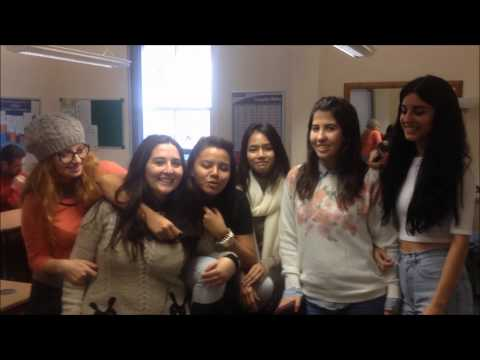 Learn English with Chichester Language College