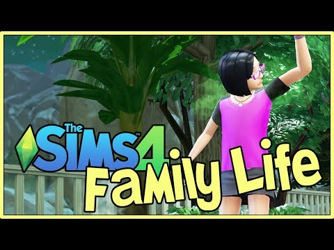 The Sims 4 | Family Life | Part 17 [Chemical Reaction]