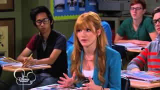 Shake It Up   Brain It Up   Disney Channel UK