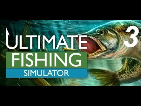 Ultimate Fishing Simulator EA, How To Catch Brown Trout Betty Lake Guide  Part 3