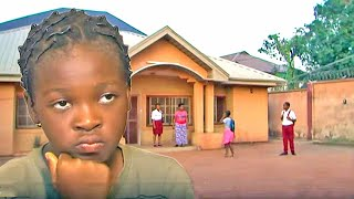 THE LITTLE GIRL WE ABUSED IS NOW A MILLIONAIRE RETURNING FROM AMERICA - 2020 NIGERIAN AFRICAN MOVIES