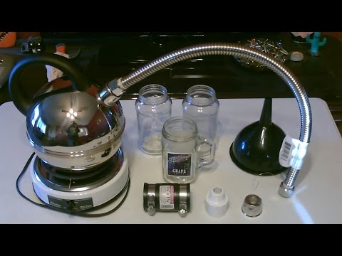 DIY Water Distiller! - The