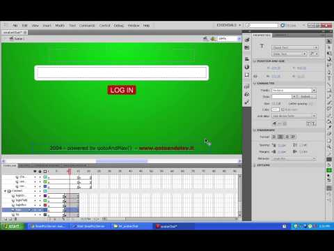 DamensCourses 2: Creating a Simple Virtual World