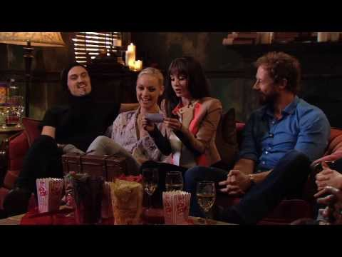 Lost Girl: An Evening at the Clubhouse - Sunday at 9 PM ET/PT