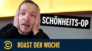 Schönheits-OP | Roast der Woche | Comedy Central Deutschland