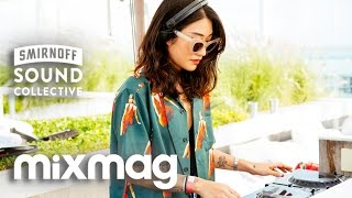 PEGGY GOU in The Lab Miami for Miami Music Week