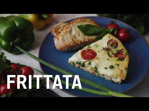 Frittata [BA Recipes]