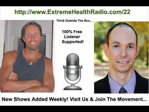Ramiel Nagel On How To Reverse Root Canals, Cavities, Gum Disease & Tooth Decay Naturally