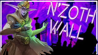 Elise's Amazing N'Zoth Wall