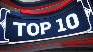 Top 10 Plays Of The Night December 2 2017