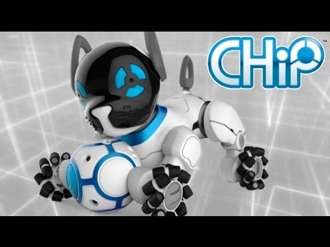 CHiP from WowWee