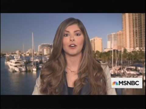 Chelsea Krost MSNBC,