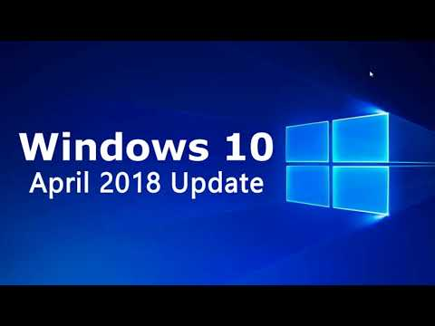 Fixit Windows 10 April 2018 update going well check it out