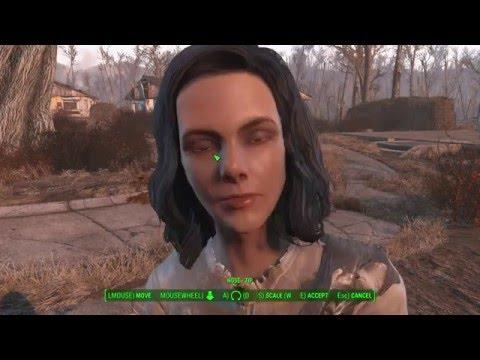 How to Edit/Customize Fallout 4 Companion