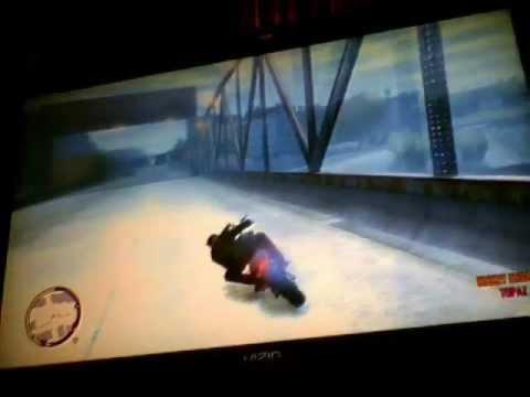 Stonergoth Plays GTA (W/O Commentary)
