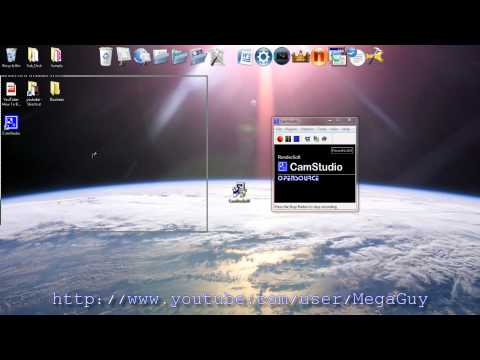 How to Download Free Screen Recorder [Win7]{HD}