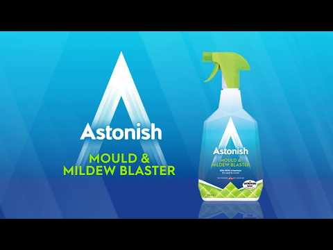 Astonish Mould & Mildew Blaster