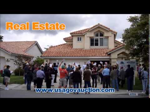 Hamilton County, Ohio Government/Police and Foreclosure Auctions