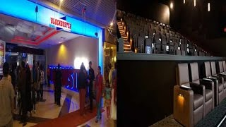 Top ten Cinema Hall in Bangladesh - Best Place to watch movie in Dhaka