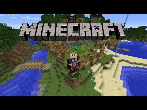 Things To Build In Survival Minecraft!
