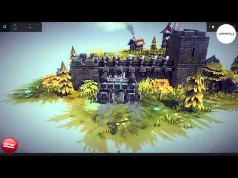 Besiege - Save Your Machines For Later