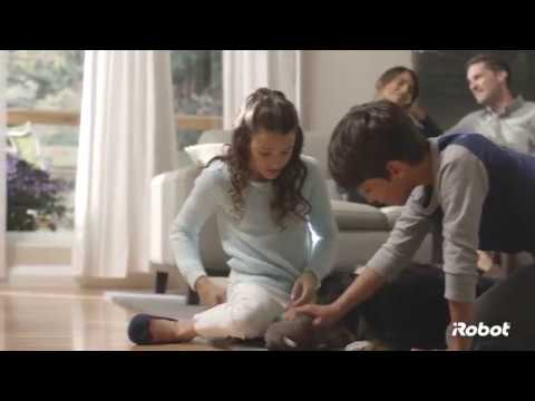 The New iRobot Roomba 800 Series - Overview