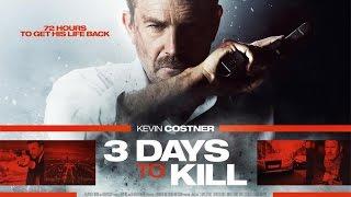 3 Días Para Matar (español Latino)