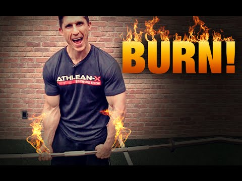 How to Get Bigger Forearms (CRAZIEST PUMP EVER!)