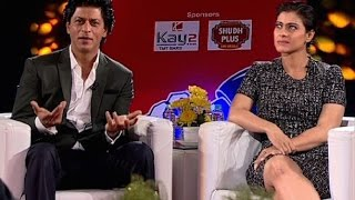 Press Conference: Episode 21: I say many things in humour, better if people catch the sense: SRK