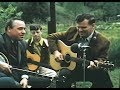 Doc Watson Earl Scruggs Play At Doc S Home