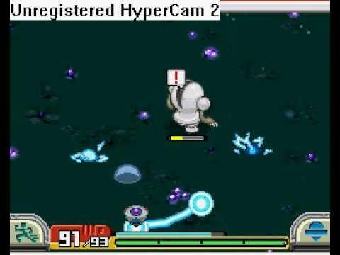 Pokemon Ranger 2: Capturing Registeel