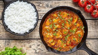 Download How To Make a Vegan Curry Video