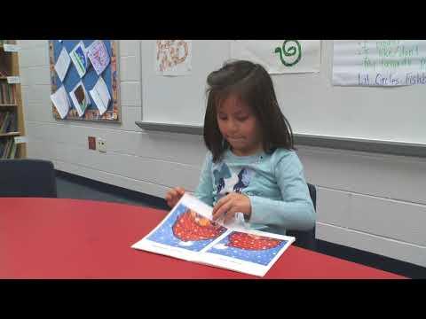 Foundational Skills: Reading Fluency Kindergarten