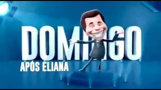 Mágico Bianconi, de Botucatu, dá show de ilusão no Programa Sílvio Santos, neste domingo; não perca