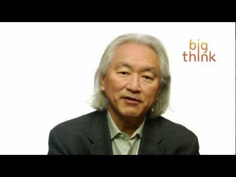 Michio Kaku: How to Reverse Aging
