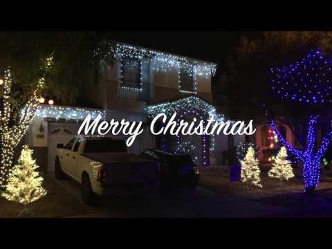 Stanley Christmas Lights 2016