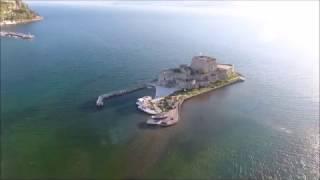 Το Μπούρτζι ΑΝΩΘΕΝ - Aerial Video by drone Dji Phantom 4