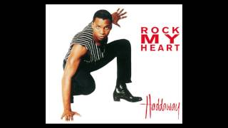 Haddaway - rock my heart (Extended Mix) [1994]