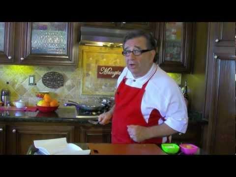 VITO'S ITALIAN CUCINA  Prosciutto Peas & Recipe