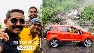 Phuentsholing to Thimphu, Tech Travel Eat Bhutan, INB Trip EP #21