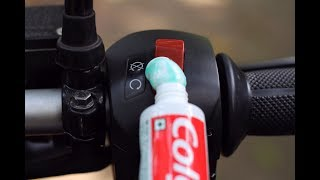 5 Simple Bike Life Hacks