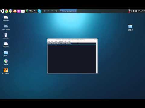 How to open a .jar file in Linux! [Tutorial]