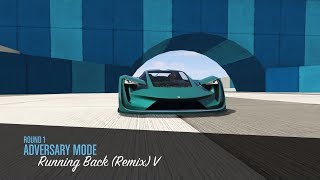 GTA 5 Online | New Running Back (Remix) Adversary Mode