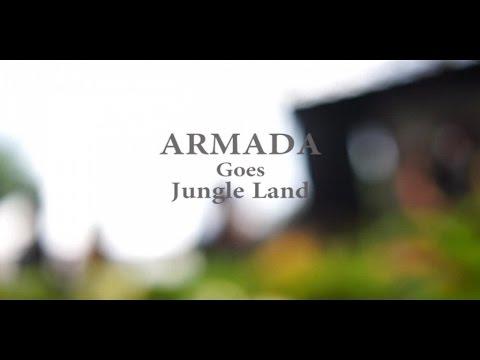 Armada - Goes to Jungle Land