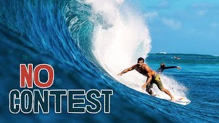 Surfing's Ultimate Spectacle At Hawaii's North Shore | No Contest