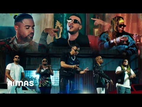 Xxx Mp4 Te Veo Urba Y Rome X Zion Y Lennox X Lyanno Video Oficial 3gp Sex