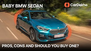 BMW 2 Series Gran Coupe: Pros, Cons, And Should You Buy One?   हिंदी में   CarDekho.com